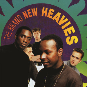 The Brand New Heavies album
