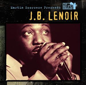 J.B. Lenoir album