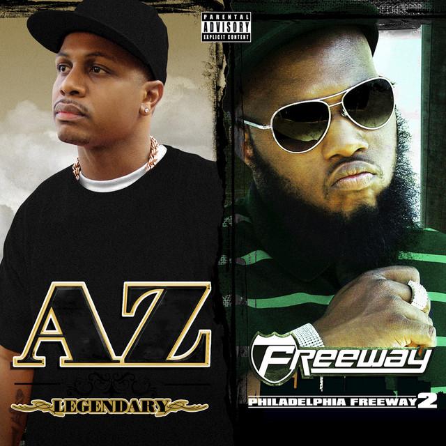Legendary & Philadelphia Freeway 2 (Deluxe Edition) Albumcover