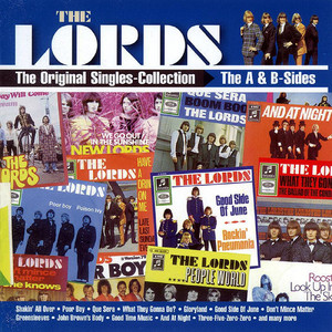 The Original Singles Collection - The A- & B-Sides album