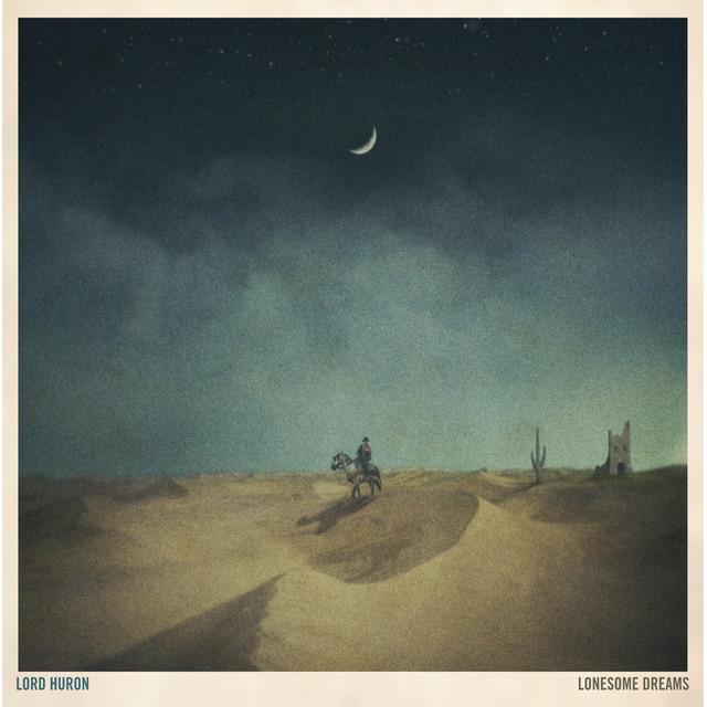 Lonesome Dreams