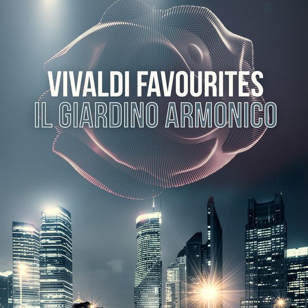 Vivaldi Favourites