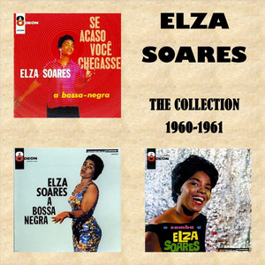 The Collection 1960 - 1961 album