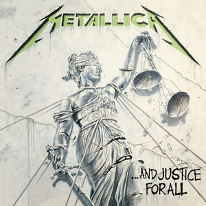 ...and Justice for All album