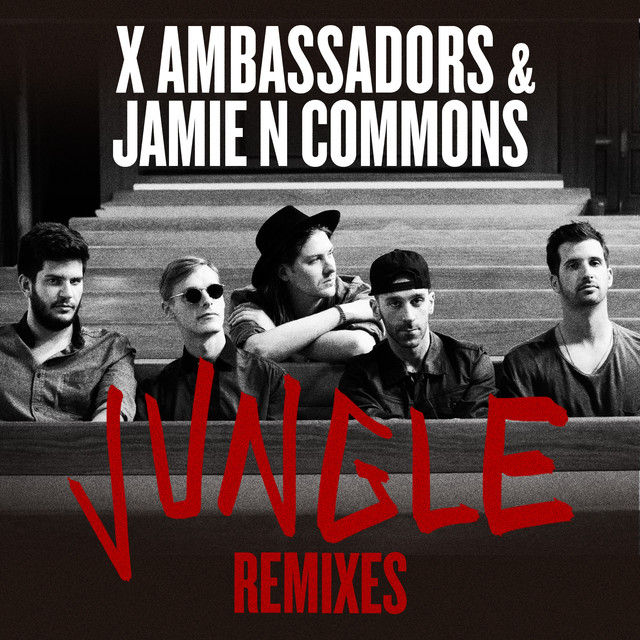 Jungle (Remixes)
