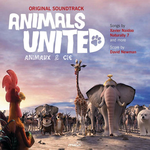 Animals United - Animaux & Cie (Original Motion Soundtrack)