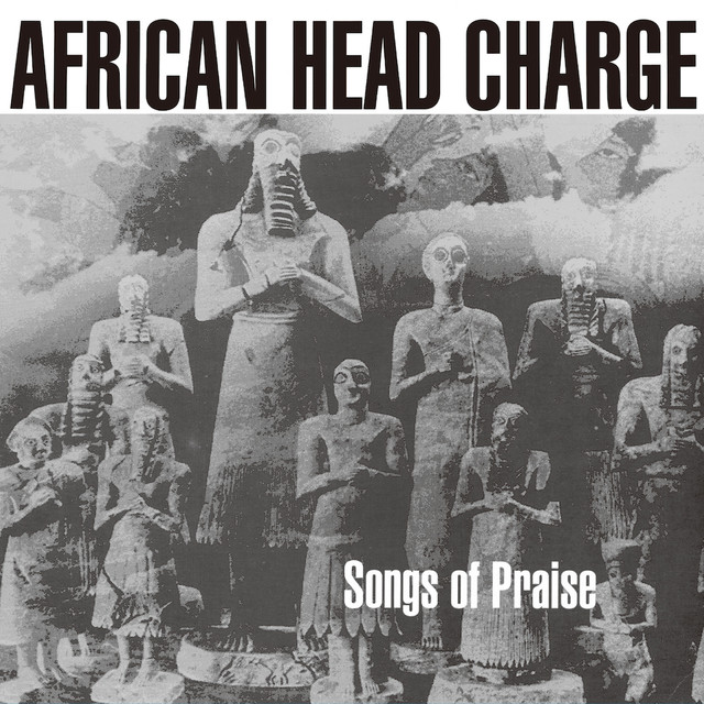 African Head Charge  tickets and 2019 tour dates
