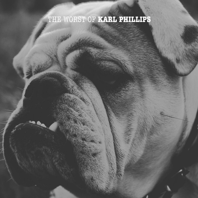 Karl Phillips tickets and 2019 tour dates