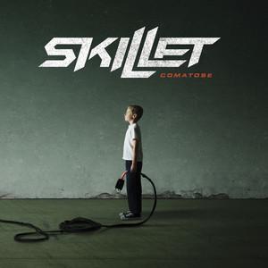 Skillet Say Goodbye cover