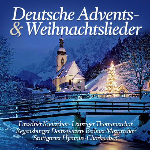 deutsche advents weihnachtslieder by various artists on. Black Bedroom Furniture Sets. Home Design Ideas