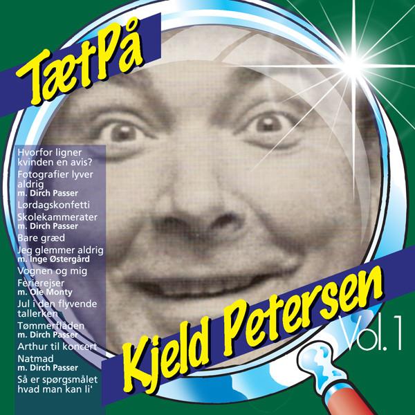 Skolekammerater A Song By Kjeld Petersen Dirch Passer On Spotify