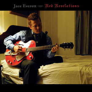 Red Revelations - Jace Everett