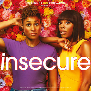 Insecure: Music from the HBO Original Series, Season 3 Albümü