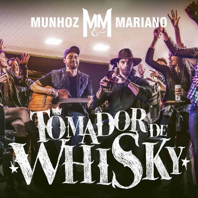 Tomador de Whisky (Ao Vivo)