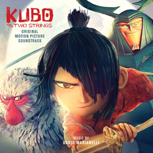 Kubo and the Two Strings album