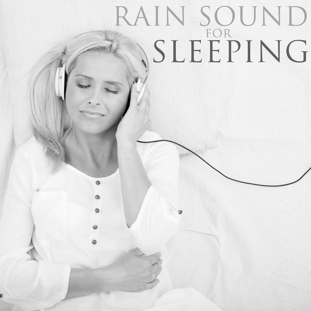 Rain Sound for Sleeping Albumcover