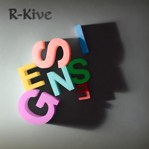 R-Kive Albumcover