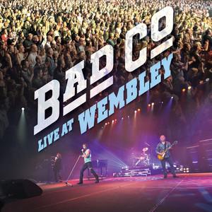 Live at Wembley album