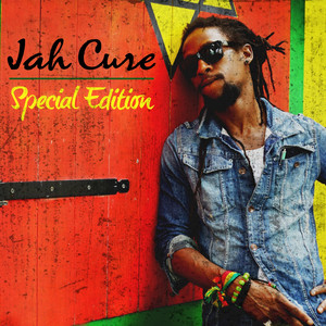 JAH CURE SPECIAL EDITION album