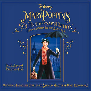 Julie Andrews, [Disney] Feed the Birds (Tuppence a Bag) cover