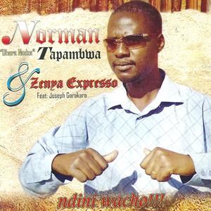 Norman Tapambwa & Zenya Expresso