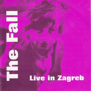 Live in Zagreb album