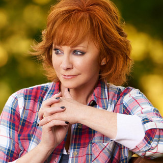 Reba McEntire, Asleep at the Wheel Right or Wrong cover