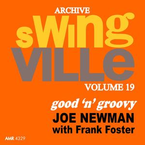 Swingville Volume 19: Good 'N' Groovy