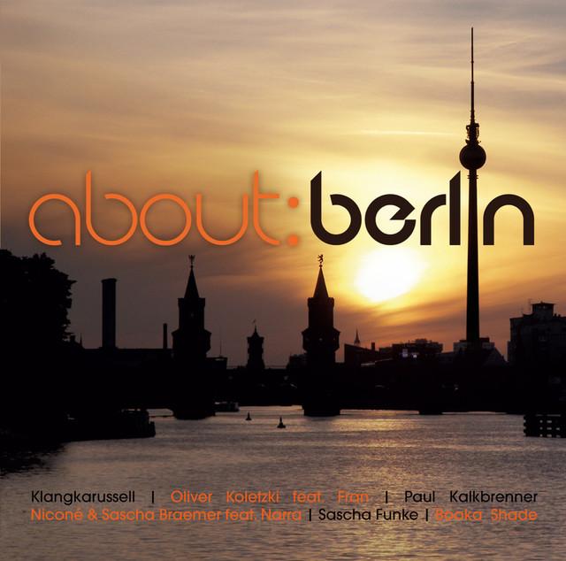 Mango Berlin Calling Edit A Song By Sascha Funke On Spotify