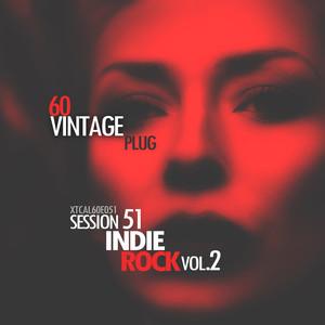 Vintage Plug 60: Session 51 - Indie Rock, Vol. 2 Albumcover