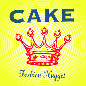 Fashion Nugget - Cake