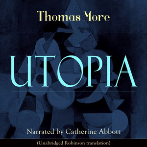 Utopia (Unabridged Robinson Translation) Audiobook