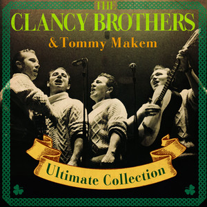 The Clancy Brothers, Tommy Makem The Butcher Boy cover