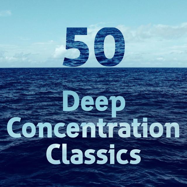 50 Deep Concentration Classics Albumcover