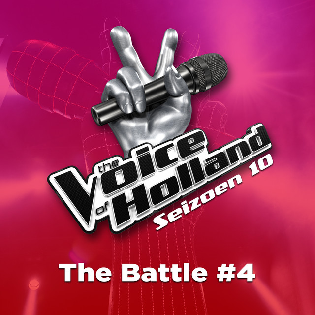 The Battles #4 (Seizoen 10)