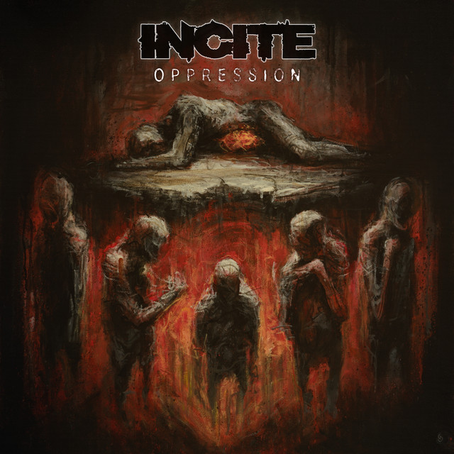 Incite tickets and 2018 tour dates