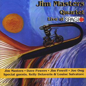 Jim Masters Quartet