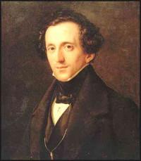 Picture of Felix Mendelssohn