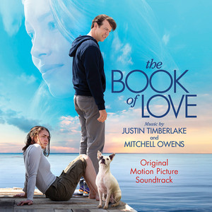The Book of Love (Original Motion Picture Soundtrack) Albümü
