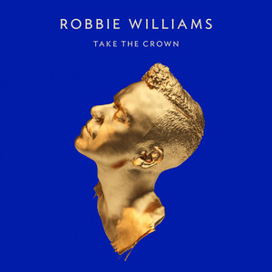 Take The Crown Albumcover