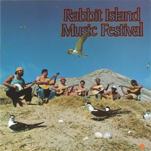 Rabbit Island Music Festival