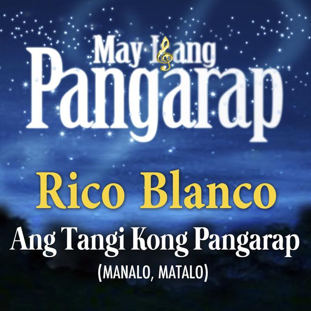 Ang Tangi Kong Pangarap (Manalo, Matalo) [Full Band]