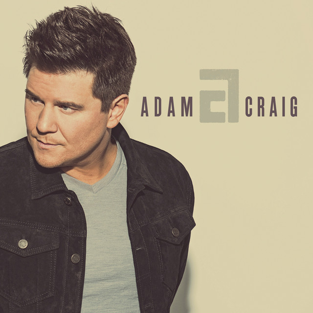 Album cover for Adam Craig - EP by Adam Craig