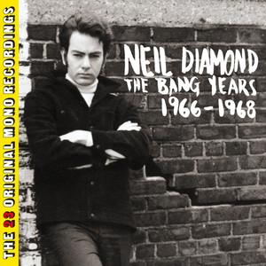 The Bang Years 1966-1968 Albumcover