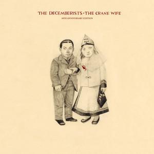 The Crane Wife (10th Anniversary Edition) album