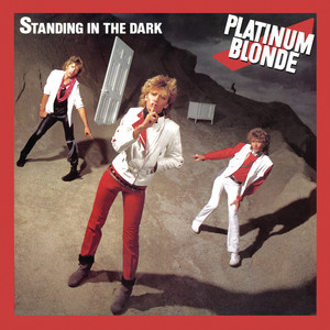 Standing in the Dark (Remastered) album