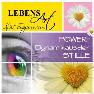 Lebensart: Power (Dynamik aus der Stille) Audiobook