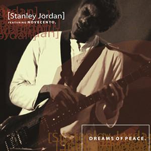 Dreams of Peace (feat. Novecento) album