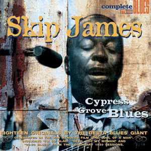 Cypress Grove Blues album