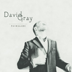 David Gray Forgetting cover